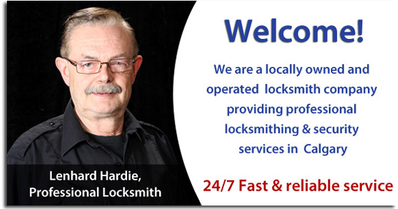 About Mr Locksmith Calgary