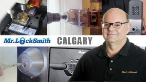Mr. Locksmith Calgary (403) 800-9185