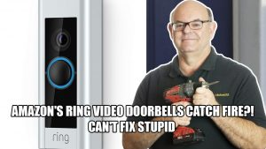 Ring-Video-Door-Bell-Fire-Mr-Locksmith